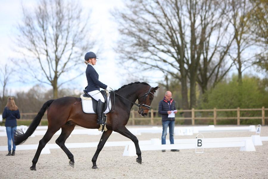 PSC outdoor dressuurwedstrijd, Wendy Scholten, paardensportcentrum Lichtenvoorde, mieke naberink