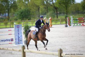 Paardensportcentrum Lichtenvoorde, Outdoor Vragender, Jack Ansems