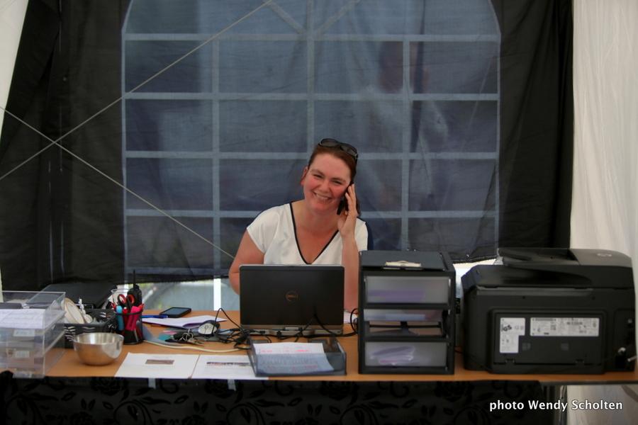 Paardensportcentrum Lichtenvoorde, Outdoor Vragender, Mandy Hendriks