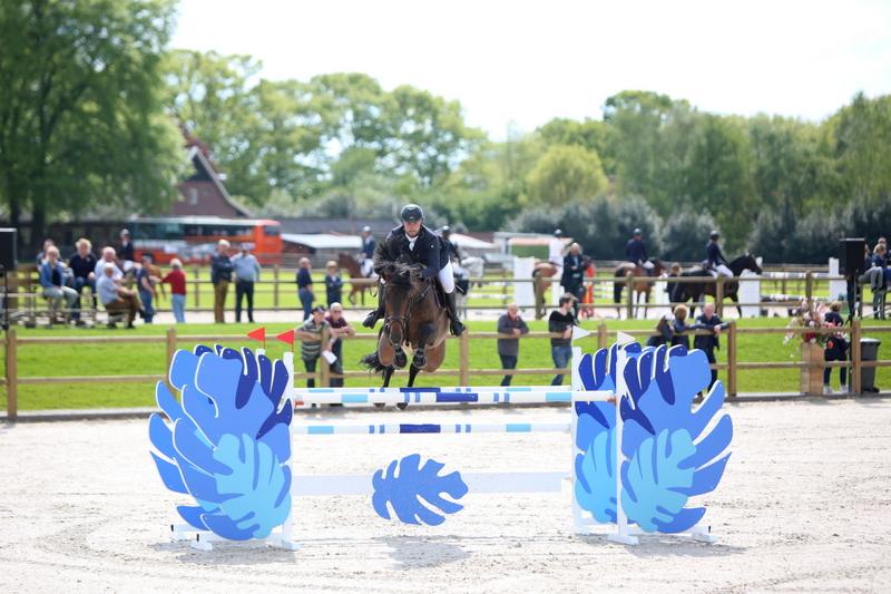 Paardensportcentrum Lichtenvoorde, Wendy Scholten
