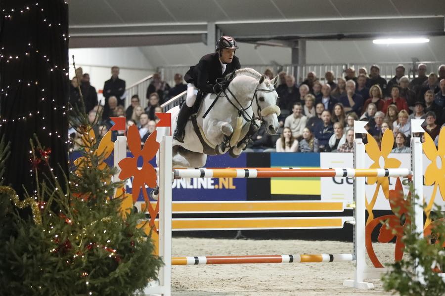 Willem Greve, Carrera, FotoTrailer, Jumping de Achterhoek