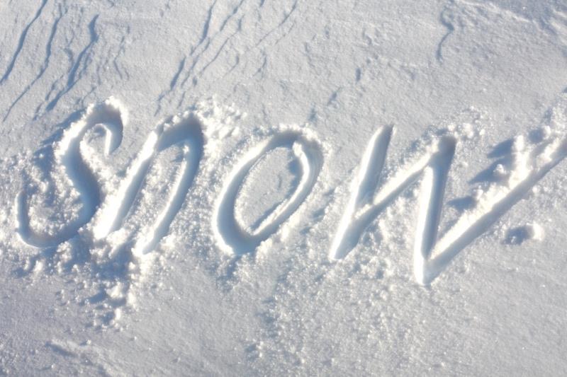snow, sneeuw