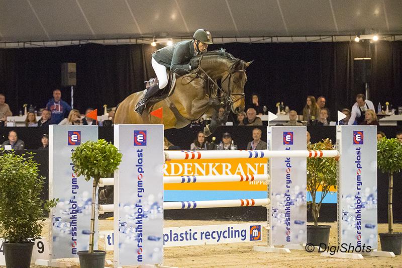 Jeroen Dubbeldam, Eldorado S, Jumping de Achterhoek