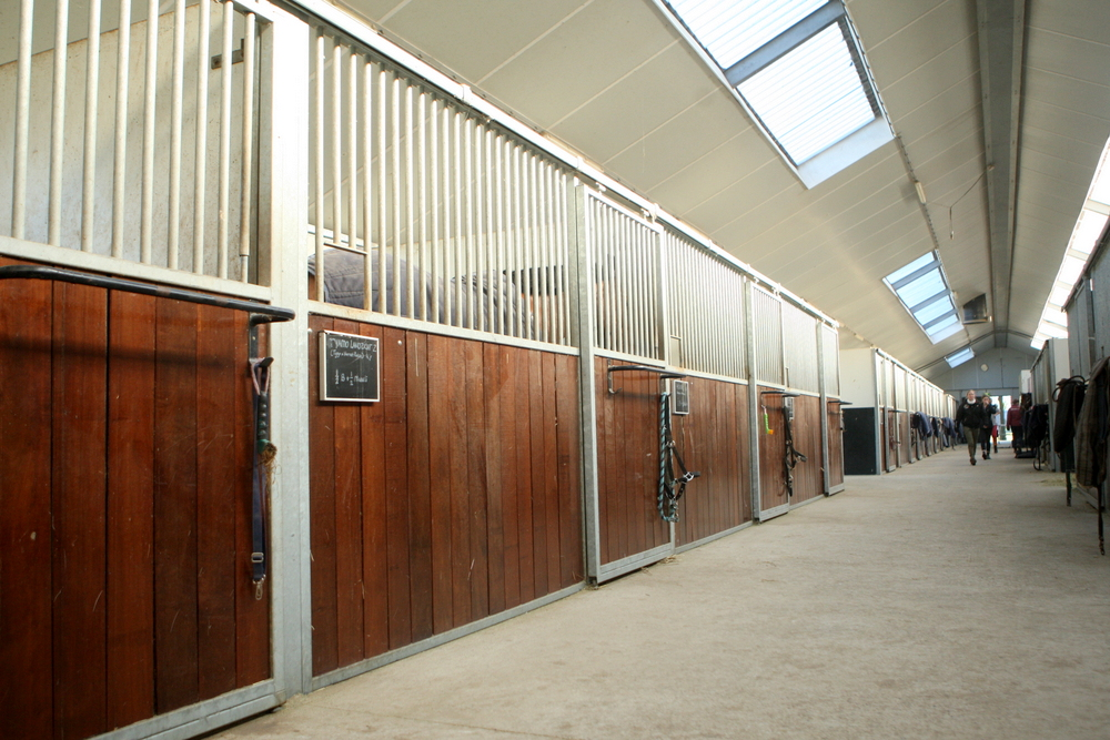 Paardensportcentrum Lichtenvoorde, vacature